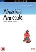 MILWAUKEE,MINNESOTA (dvd)