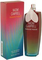 Naomi Campbell Paradise Passion eau de toilette spray 75 ml