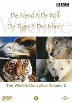 BBC: The Wildlife Collection - Volume 2