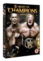 Wwe - Night Of The Champions 2014