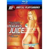Teagan - Juice