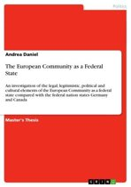 The European Community as a Federal State