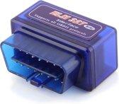 MMOBIEL OBD2 Mini ELM327 Wifi  Auto Foutcode lezer inclusief Software