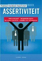 Praktisch Handboek Assertiviteit