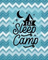 Eat Sleep Camp