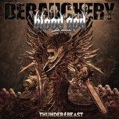 Thunderbeast -Digi-