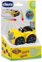 Chicco Stunt Car Henry