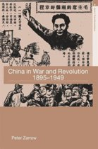 China in War and Revolution, 1895-1949