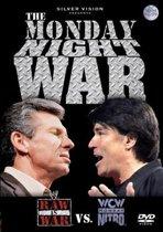 WWE - The Monday Night War (dvd)