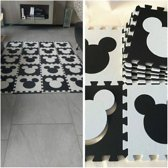 Speelkleed puzzel foam Mat speelmat Disney Mickey Mouse