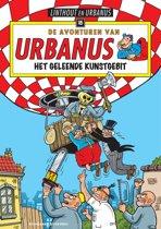 Urbanus 185. het geleende kunstgebit