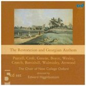 Restoration Anthems