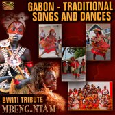 Gabon - Traditional Songs And Dance
