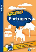ANWB taalgids - Portugees