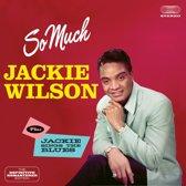 So Much/Jackie Sings..