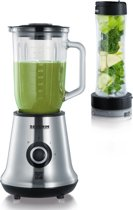 Severin SM 3737 Multimixer + Smoothie Mix & Go
