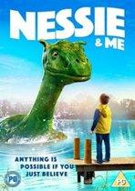 Nessie & Me (import) (dvd)
