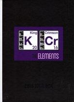 The Elements Tour Box 2016