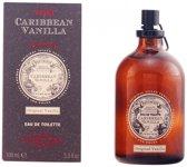 Victor - Herenparfum Caribbean Vainilla Original Victor EDT - Mannen - 100 ml