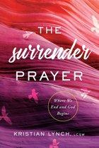 The Surrender Prayer