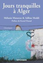 Jours tranquilles à Alger