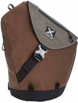 X-Over Wintersports Woody Brown M