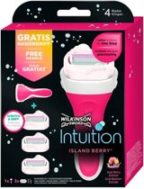 WILKINSON INTUITION ISLAND BERRY 3 MESJE