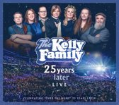 25 Years Later Live (CD/DVD)