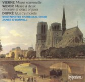 French Cathedral Music