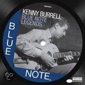 Blue Note Legends