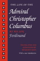 Life Of The Admiral Christopher Columbus