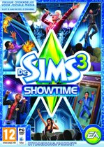 The Sims 3: Showtime - Engelse Editie - Windows