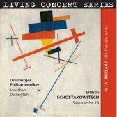 Dmitri Shostakovich: Sinfonie Nr. 15