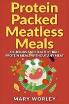 Protein Packed Meatless Meals