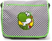 Nintendo - Yoshi Checkered - Messenger Bag