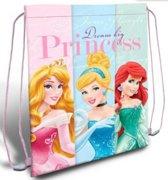 Disney Prinses gymtas - zwemtas