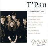 T'Pau ‎– Their Greatest Hits