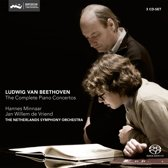 The Complete Piano Concertos