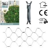 Kerstverlichting/Netverlichting voor Buxus Warmwit (120 cm)
