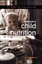 Handbook of Child Nutrition