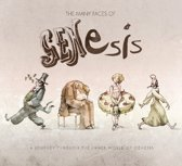Various - Many Faces Of Genesis