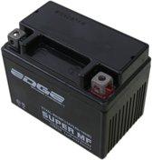 Accu Edge - voor motor/scooter - SLA 12V 5Ah - gel vulling