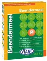 Viano Beendermeel 3,5 kg - set van 2 stuks