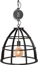 LABEL51 - Hanglamp Fuse - Zwart - 47 cm