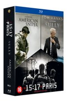 Clint Eastwoord Heroes Collection (Blu-ray)