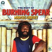 Marcus Garvey - The Best Of Burning