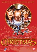 Night They Saved Christmas (dvd)