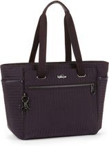 Kipling Orinthia - Schoudertas - Craft Purple
