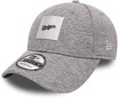 New Era Cap 9FORTY Los Angeles Dodgers - One size - Unisex - Grijs