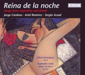 Reina De La Noche - Songs From Argentina